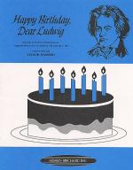 Happy Birthday Dear Ludwig Sheet Music