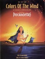 Colors Of The Wind From Pocahontas Sheet Music
