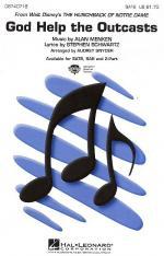 God Help The Outcasts (SATB) Sheet Music