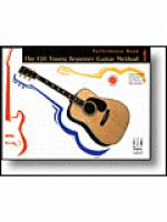 The FJH Young Beginner Guitar Method, Theory Activity Book 1 Sheet Music