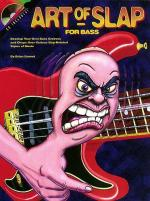 Art Of Slap For Bass Sheet Music
