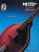 Rich DelGrosso: Hal Leonard Mandolin Method Sheet Music