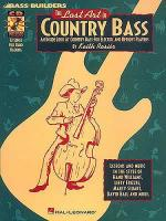 The Lost Art Of Country Bass Sheet Music