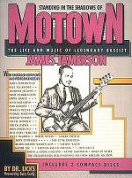 Standing In The Shadows Of Motown: The Life And Music Of Legendary Bassist James Jamerson Sheet Music