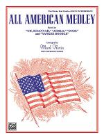 All American Medley Sheet Music