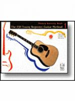 The FJH Young Beginner Guitar Method, Performance Book 1 Sheet Music