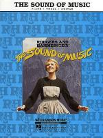 Richard Rodgers/Oscar Hammerstein: The Sound Of Music (The Sound Of Music) Sheet Music