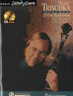 Tony Trischka Teaches 20 Easy Banjo Solos Sheet Music