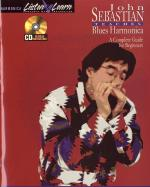 John Sebastian Teaches Blues Harmonica A Complete Guide For Beginners Sheet Music