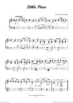 Easy Classical Pieces (coll.2) Sheet Music