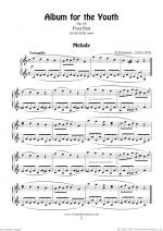 Album for the Youth (complete) Sheet Music