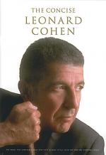 The Concise Leonard Cohen Sheet Music