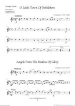 Christmas Sheet Music and Carols to download for brass quartet (2) Sheet Music