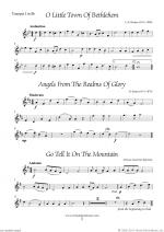 Christmas Sheet Music and Carols to download for brass quintet Sheet Music