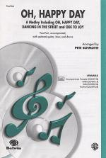 Oh Happy Day (A Medley) Sheet Music