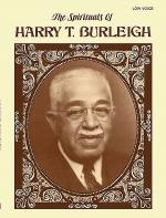 The Spirituals of Harry T. Burleigh Sheet Music