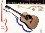 The FJH Young Beginner Guitar Method, Exploring Chords Book 1 Sheet Music