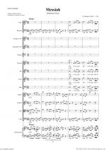 Hallelujah Chorus from Messiah (f.score) Sheet Music