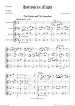 Halloween Collection (f.score) Sheet Music