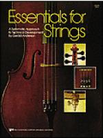 Essentials For Strings-Violin Sheet Music