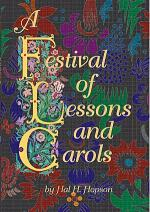 A Festival of Lessons and Carols Sheet Music