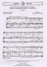 The Dormouse's Carol (Unison) Sheet Music