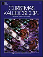 Christmas Kaleidoscope-Violin Sheet Music