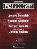 West Side Story (Vocal Score) Sheet Music