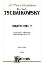 Eugene Onegin, Op. 24 Sheet Music