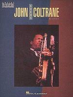 John Coltrane Solos: Artists Transcriptions Sheet Music