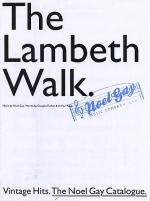 The Lambeth Walk (PVG) Sheet Music