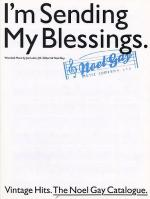 I'm Sending My Blessings Sheet Music