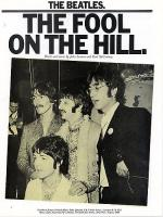 The Beatles: The Fool On The Hill Sheet Music