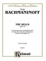 The Bells, Op. 35 for Orchestra Sheet Music