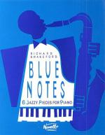 Drakeford: Blue Notes Sheet Music