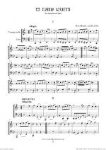 Easy Duets Sheet Music