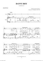 Saint Patrick's Day Collection, Irish Tunes and Songs Sheet Music