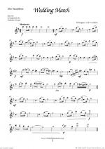 Wedding Collection Sheet Music