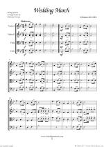 Wedding Collection (ALL) Sheet Music