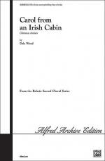 Carol from an Irish Cabin Sheet Music