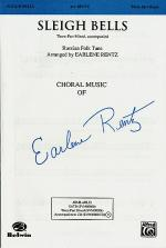 Sleigh Bells Sheet Music