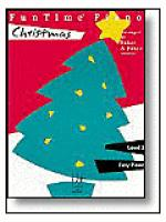 FunTime® Christmas Sheet Music
