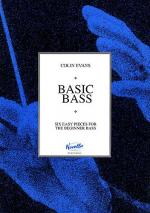 Basic Bass Sheet Music