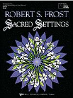 Sacred Settings, Viola Sheet Music