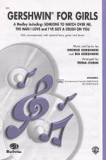 Gershwin for Girls Sheet Music
