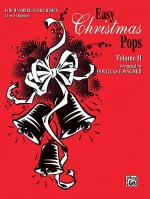 Easy Christmas Pops, Volume 2 Sheet Music