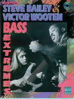 Bass Extremes - With CD Sheet Music