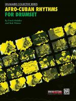 Afro-Cuban Rhythms for Drumset Sheet Music