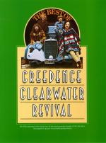 The Best Of Creedence Clearwater Revival Sheet Music