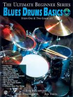 Ultimate Beginner Blues Drums Sheet Music